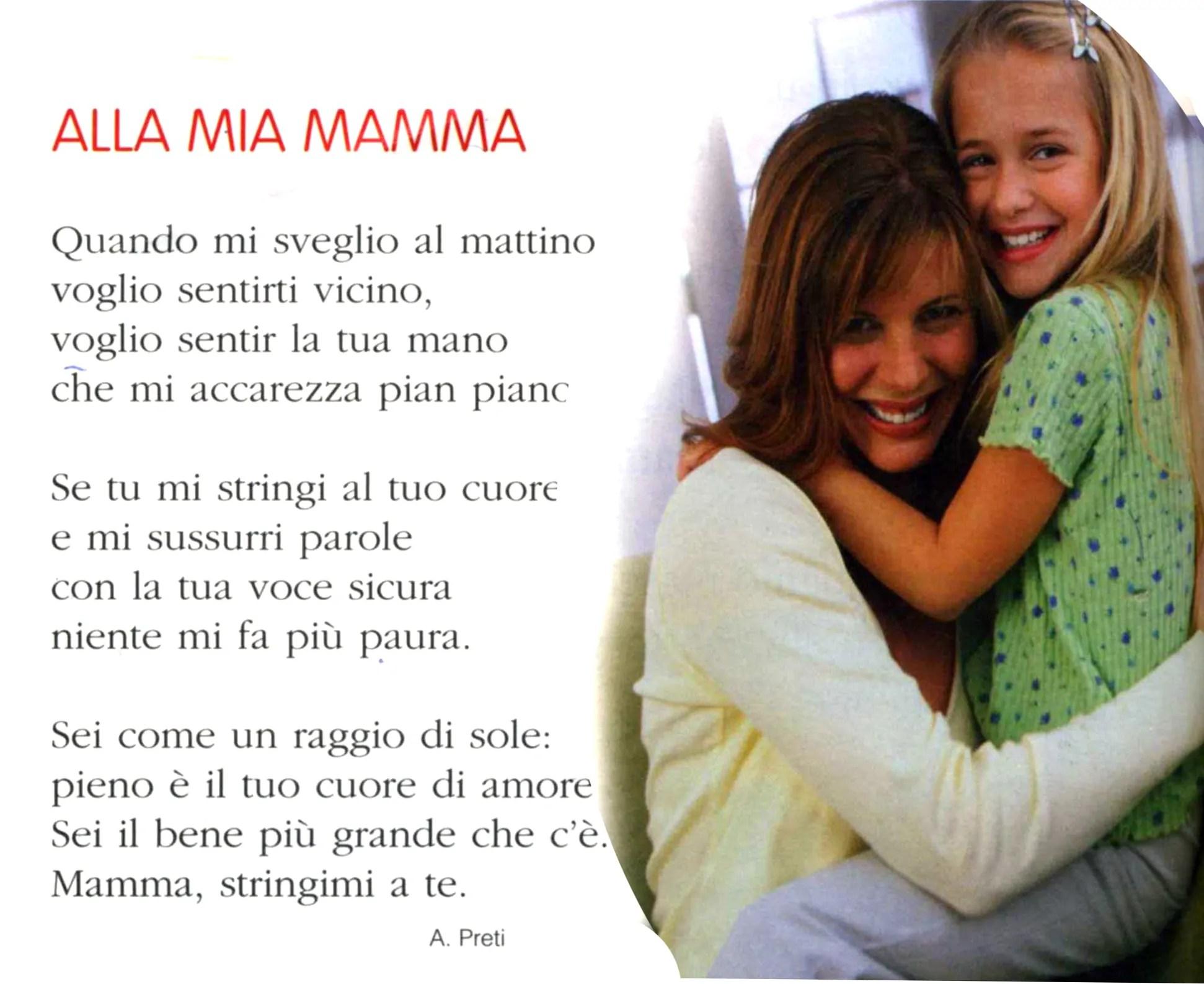 Festa Della Mamma Le Frasi Più Belle Da Inviare Per Gli