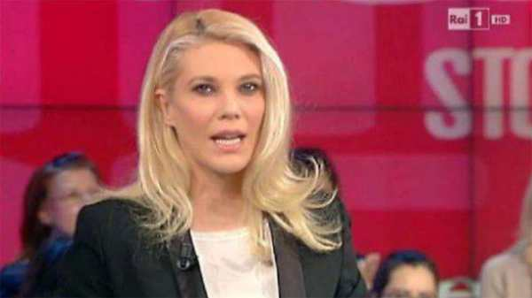 Eleonora Daniele mamma a 44 anni per la prima volta: la gioia della conduttrice