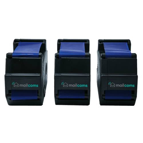 FP Mailing T1000 / Optimail Compatible Blue Ink Cartridge