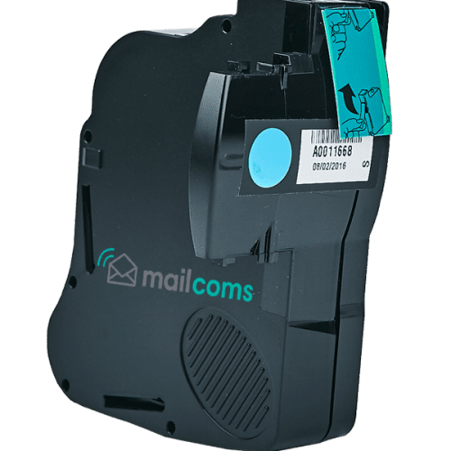 Neopost IS-240 / IS-280 / Autostamp 2 Original Blue Ink Cartridge