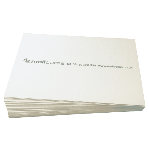200 Frama Accessmail / Ecomail / Officemail Double Sheet Franking Labels
