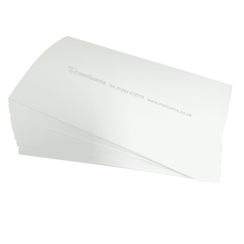 200 FP Mailing Mymail Long (175mm) Double Sheet Franking Labels (100 Sheets)