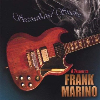 Various Artists - Secondhand Smoke