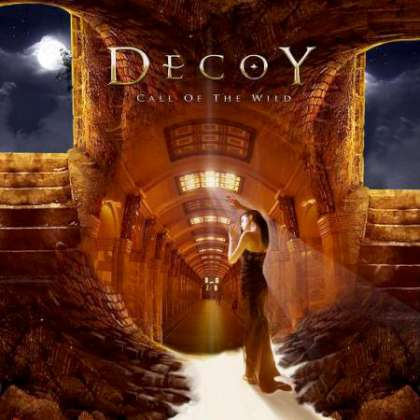 Decoy - Call Of The Wild cover