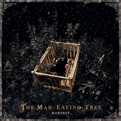 The Man-Eating Tree - Harvest cover