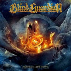 Blind Guardian - Memories Of A Time To Come cover
