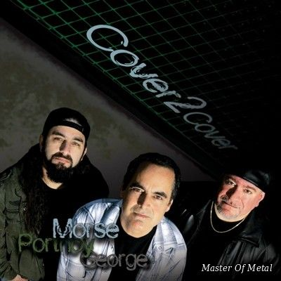 Morse Portnoy George - Cover 2 Cover cover