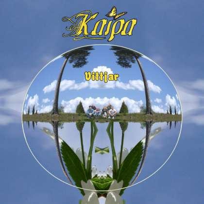 Kaipa - Vittjar cover