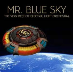 Electric Light Orchestra - Mr Blue Sky cover