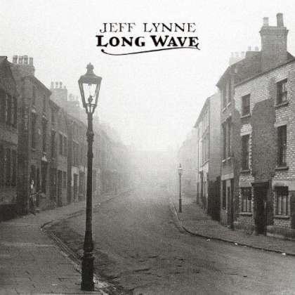 Jeff Lynne - Long Wave cover