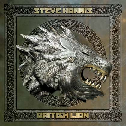 Steve Harris - British Lion cover