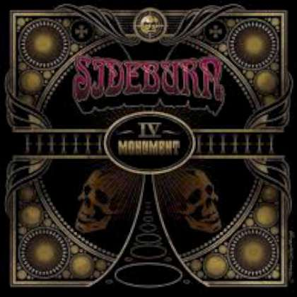 Sideburn - IV Monument cover