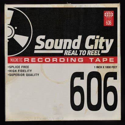 Various Artists - Sound City Real To Real
