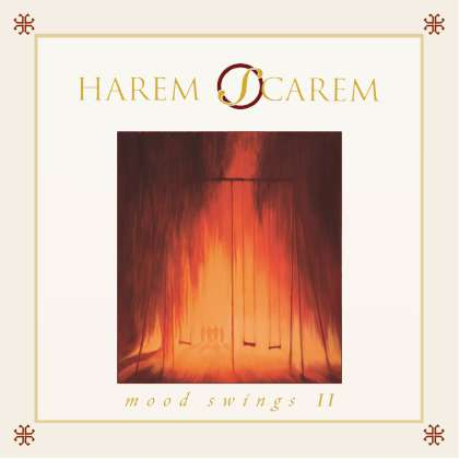 Harem Scarem - Mood Swings II cover