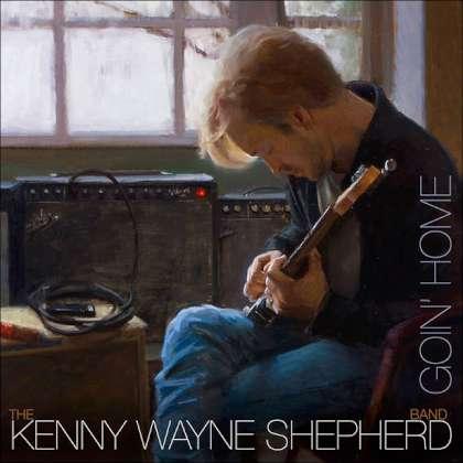 The Kenny Wayne Shepherd Band - Goin' Home