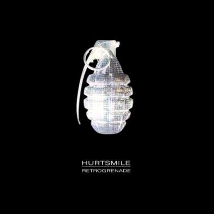 Hurtsmile - Retrogrenade cover