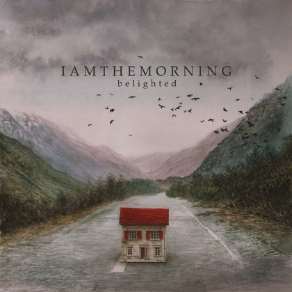 iamthemorning-belighted cover