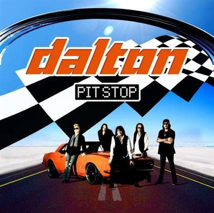 Dalton - Pit Stop cover