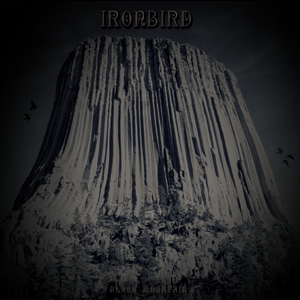 Ironbird - Black Mountain cover