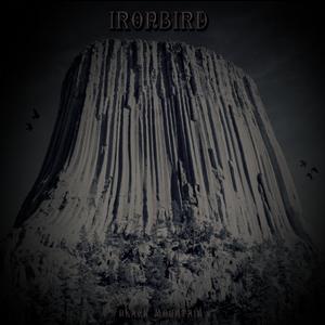 Ironbird - Black Mountain cover