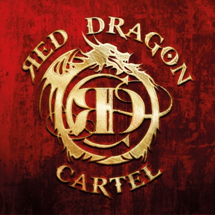Red Dragon Cartel - Red Dragon Cartel cover
