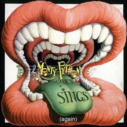 Monty Python - Sings (Again)