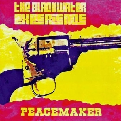 The Blackwater Experience - Peacemaker cover