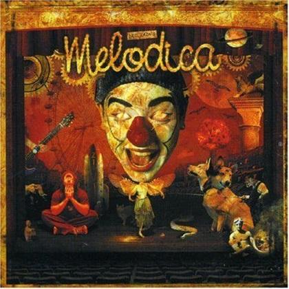 Neil Zaza - Melodica cover
