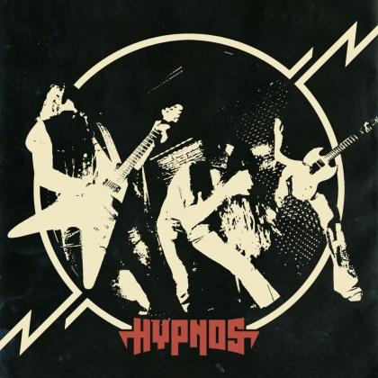 Hypnos - Hypnos cover