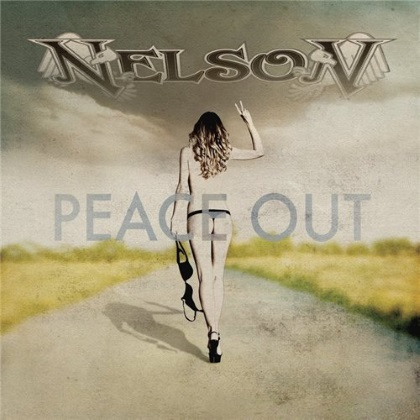 Nelson - Peace Out cover