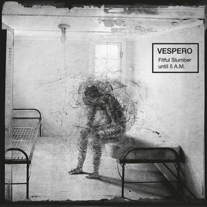 Vespero - Fitful Slumber Until 5 A.M. cover