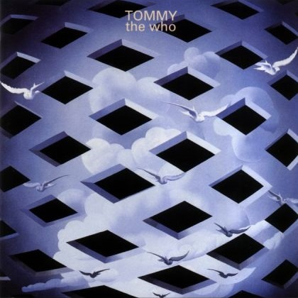 The Who - Tommy cover