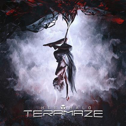 Teramaze - Her Halo cover