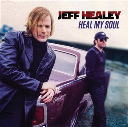 Jeff Healey - Heal My Soul cover