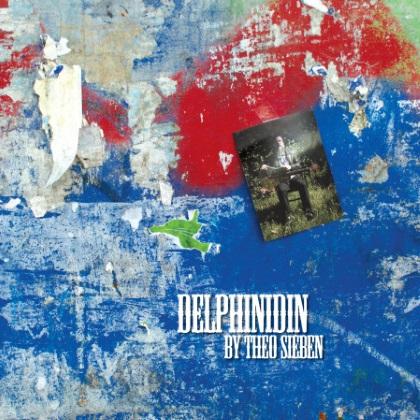 Theo Sieben - Delphinidin cover