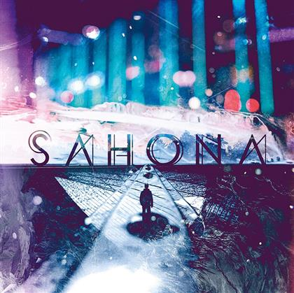 Sahona - Sahona cover