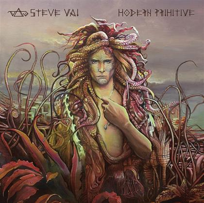 Steve Vai - Modern Primitive
