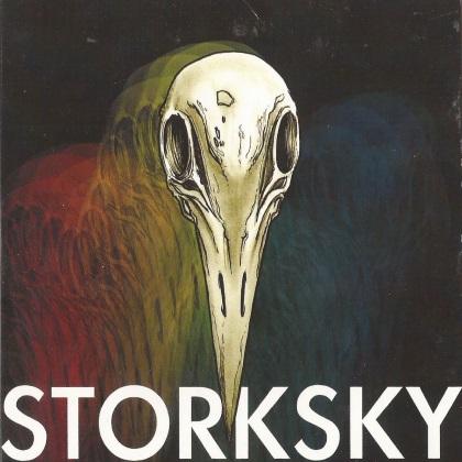 Storksky - Storksky cover