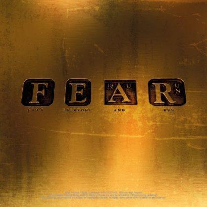 Marillion - FEAR cover