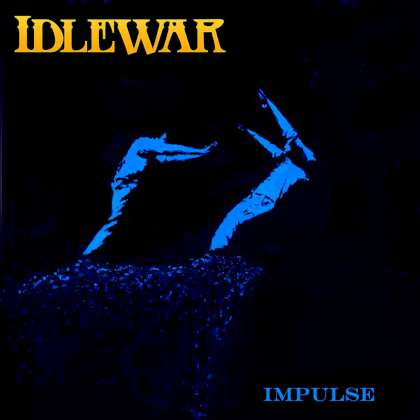 Idlewar - Impulse cover