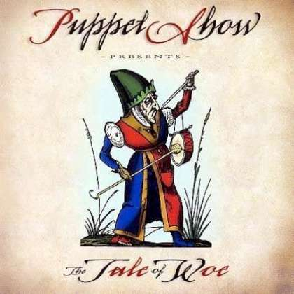 Puppet Show - The Tale of Woe cover