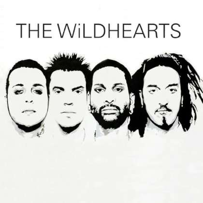 The Wildhearts - The Wildhearts cover