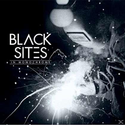 Black Sites - In Monochrome cover