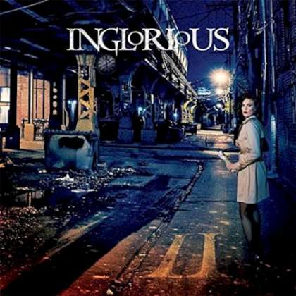 Inglorious - II cover