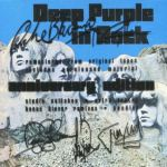 Deep Purple - In Rock cover
