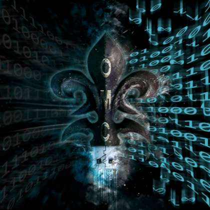 Operation: Mindcrime - The New Reality cover
