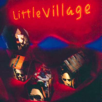 Little Village - Little Village cover