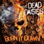 The Dead Daisies - Burn It Down cover