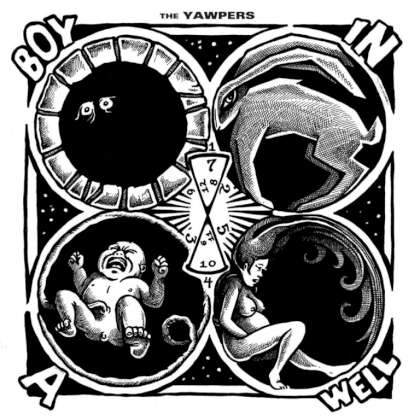 The Yawpers - Boy In A Well cover