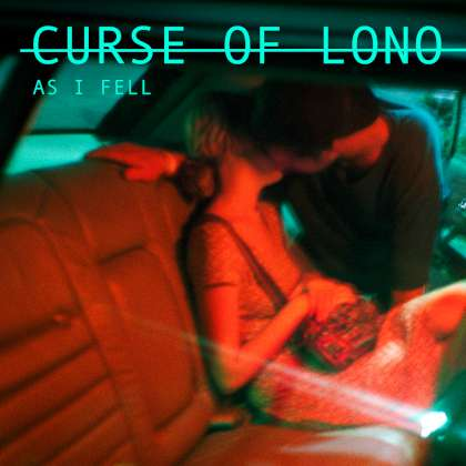 Curse of Lono - As I Fell cover